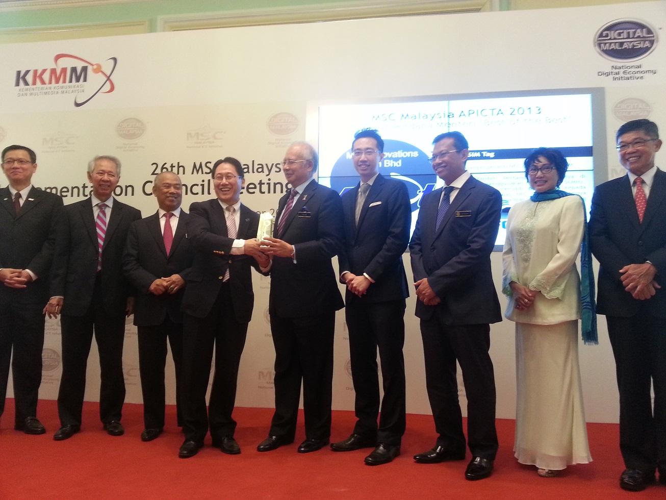 MDT-Innovations-is-MSC-APICTA-Prime-Minister-Best-of-the-Best-Winner