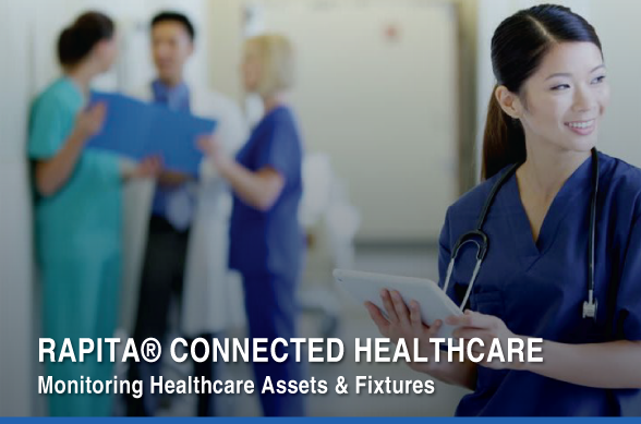 RAPITA® CONNECTED HEALTHCARE
