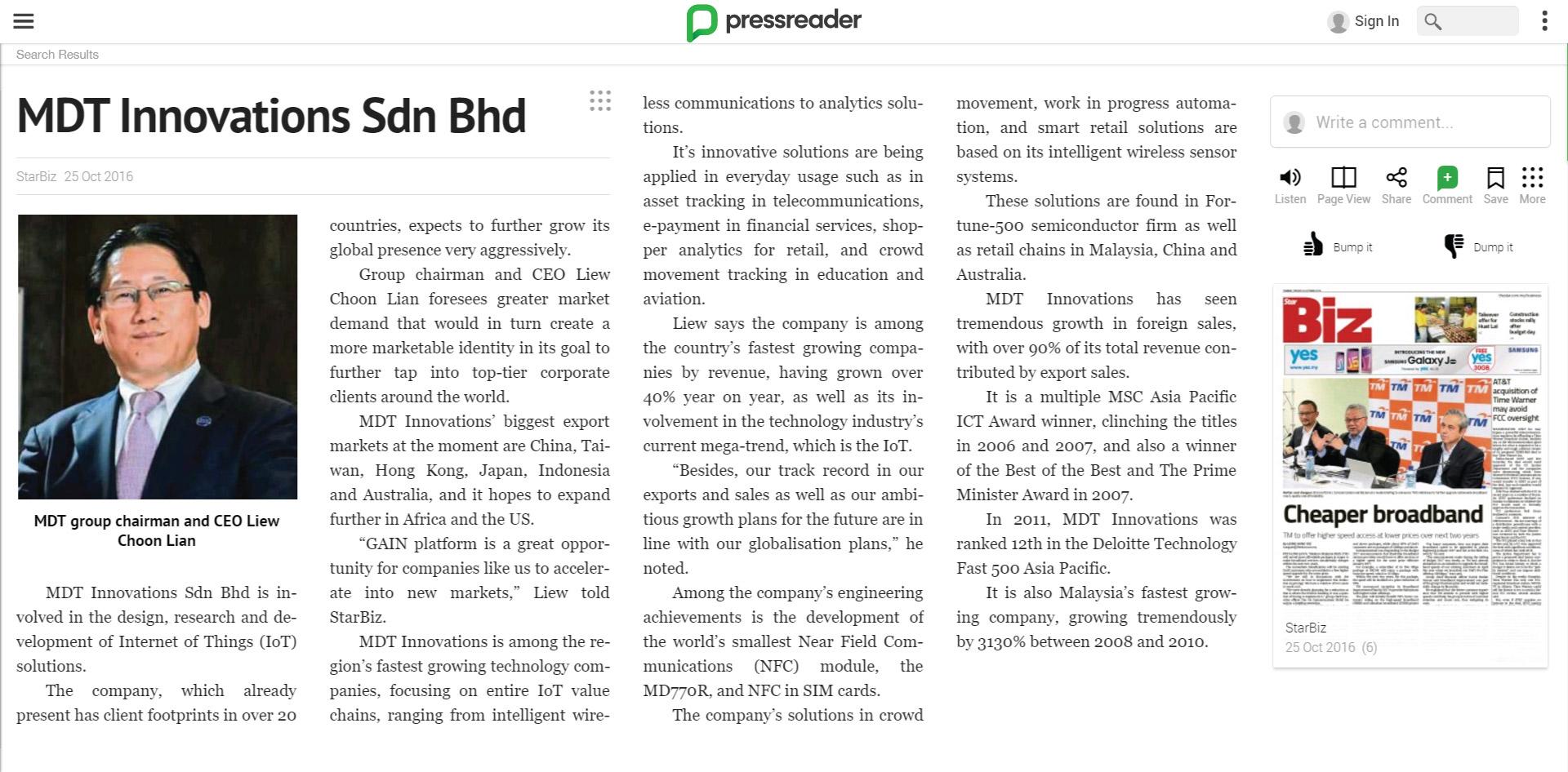 pressreader-MDT