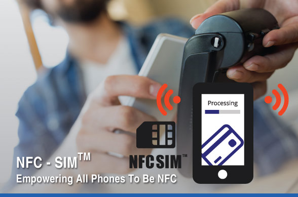 NFC IN SIM