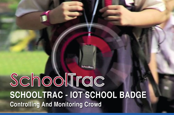 SCHOOLTRAC, CONNECTING CHILDREN