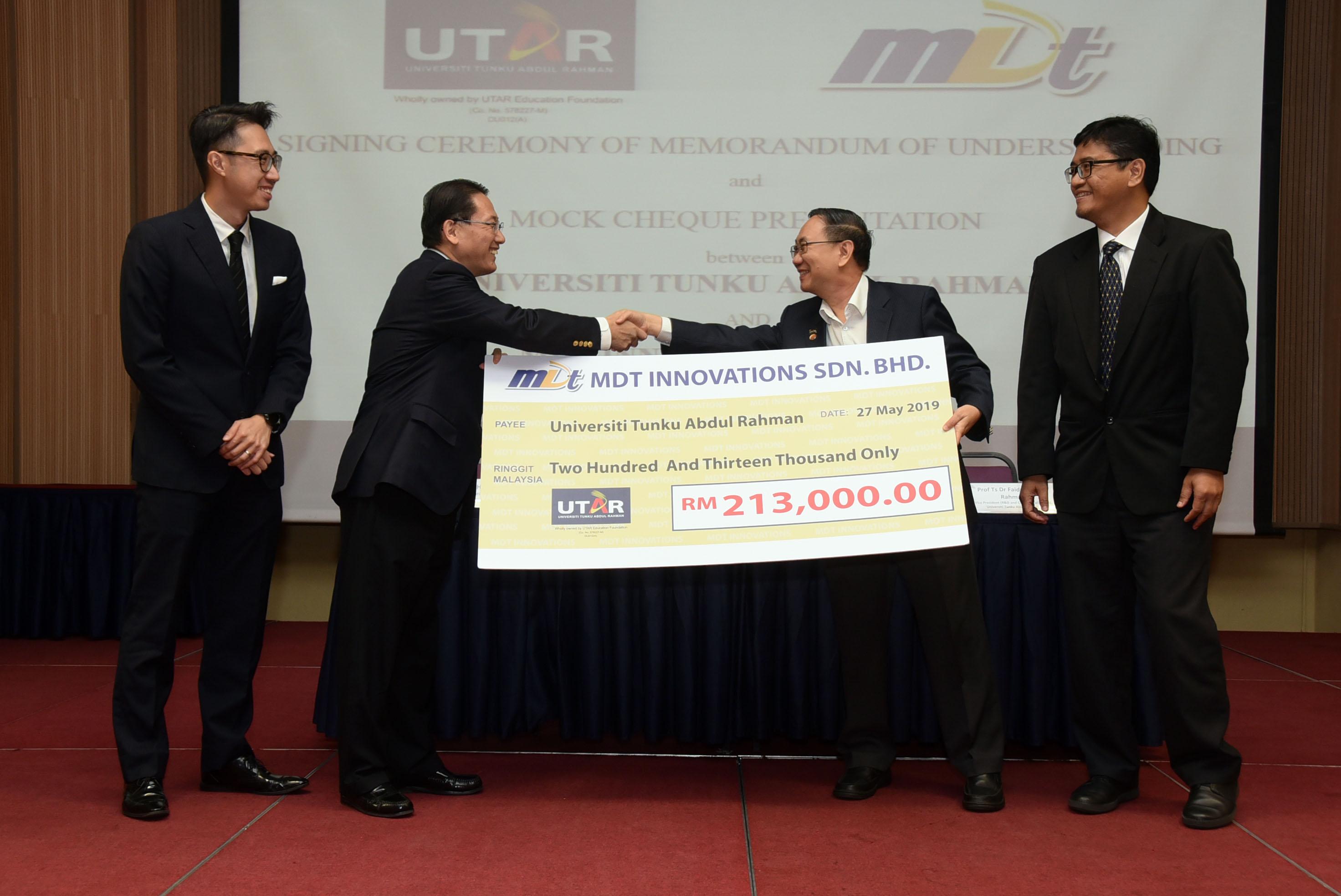 Innovate to Zero - MDT Innovations Sdn  Bhd